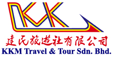 KKM Travel and Tours Sdn Bhd